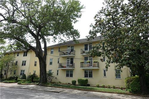 Photo of 7444 ST CHARLES Avenue #203, New Orleans, LA 70118 (MLS # 2296368)
