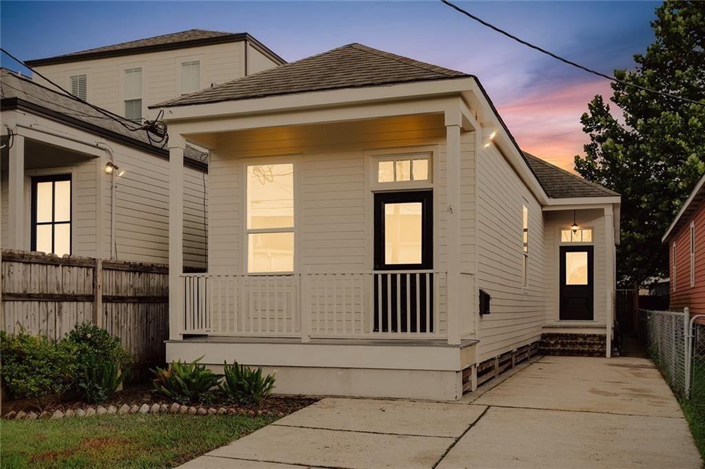 1310 EAGLE Street, New Orleans, LA 70118 - #: 2311370