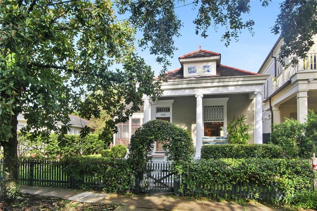 1028 ELEONORE Street, New Orleans, LA 70115 - #: 2263371