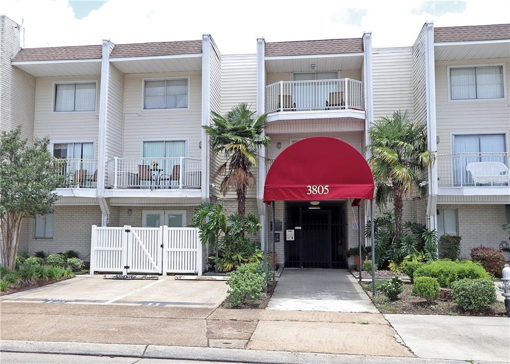 3805 HOUMA Boulevard #C 216, Metairie, LA 70006 - #: 2280371