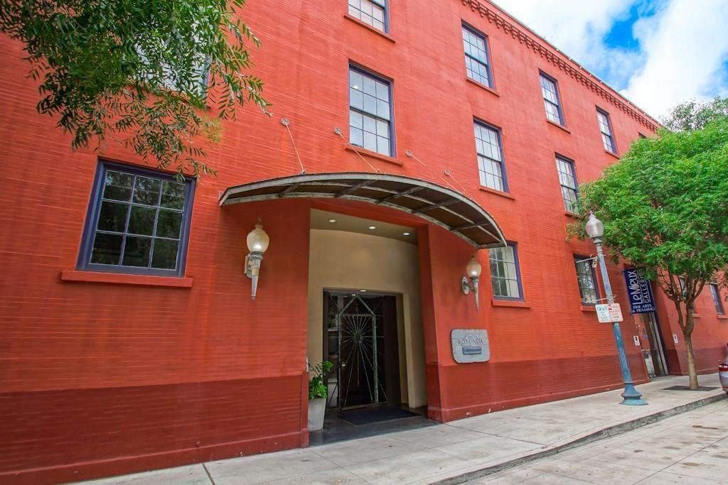 330 JULIA Street #309, New Orleans, LA 70130 - #: 2287371