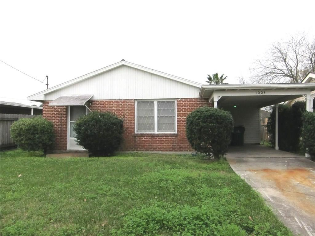 1004 THIRBA Street, Metairie, LA 70003 - #: 2237372