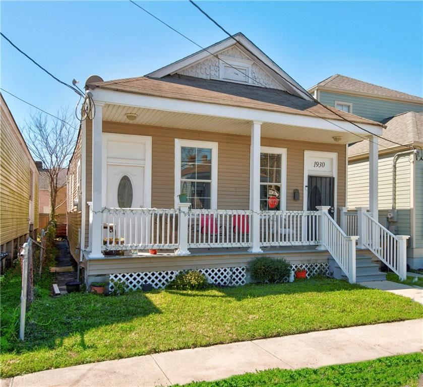 1930 FOUCHER Street, New Orleans, LA 70117 - #: 2289373