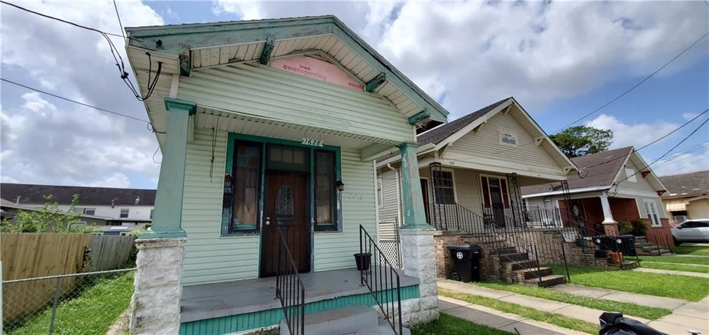 1628 1628 AGRICULTURE ST Street, New Orleans, LA 70119 - #: 2297374