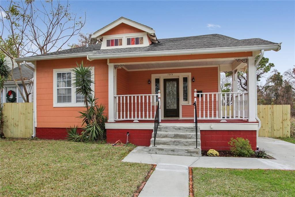 1515 BODENGER Boulevard, New Orleans, LA 70114 - #: 2278375