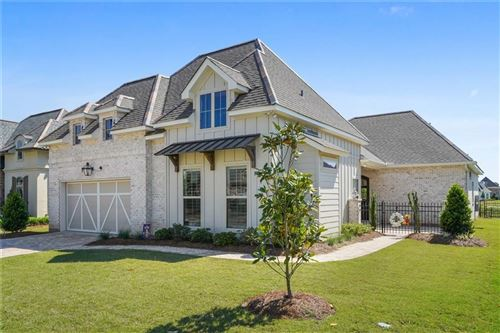 Photo of 966 S CORNICHE DU LAC, Covington, LA 70433 (MLS # 2296378)