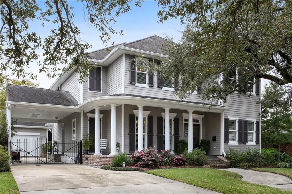 510 TURQUOISE Street, New Orleans, LA 70124 - #: 2277378