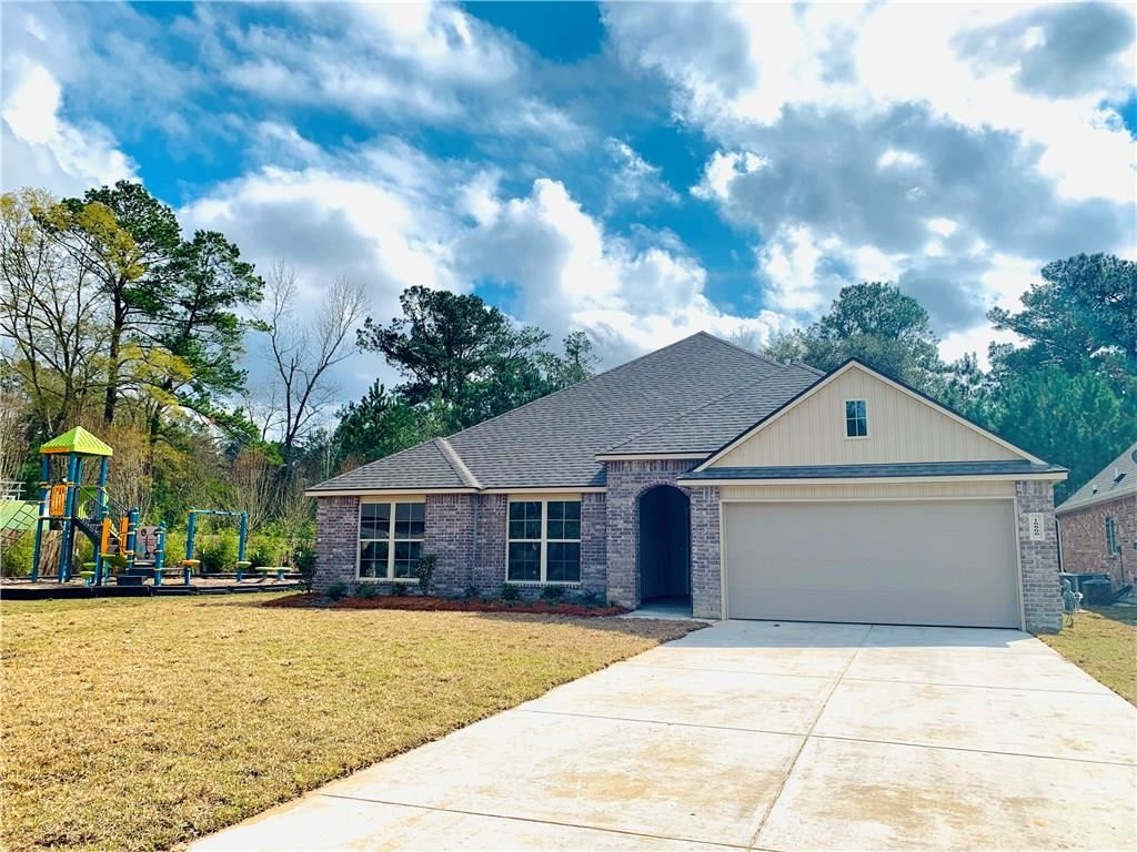16866 HIGHLAND HEIGHTS Drive, Covington, LA 70435 - #: 2180379