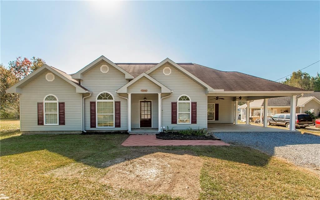 16046 KUHN Road, Covington, LA 70435 - #: 2242381