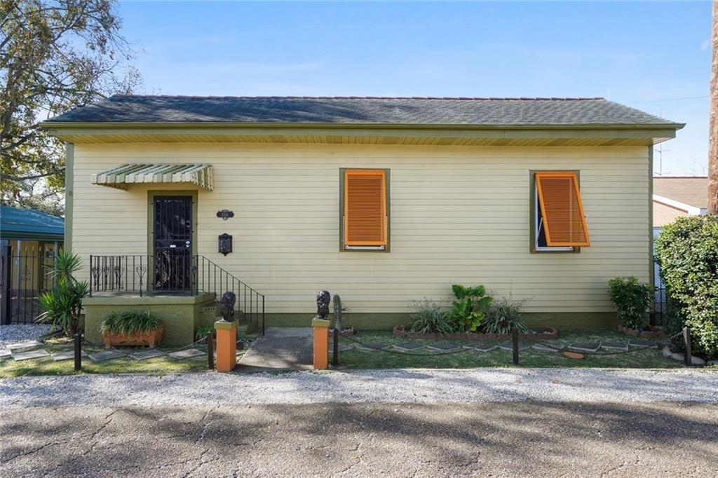 2416 REPUBLIC Street, New Orleans, LA 70119 - #: 2281381