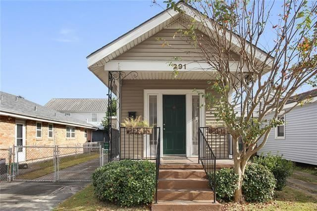 291 BROOKLYN Avenue, Jefferson, LA 70121 - #: 2240384