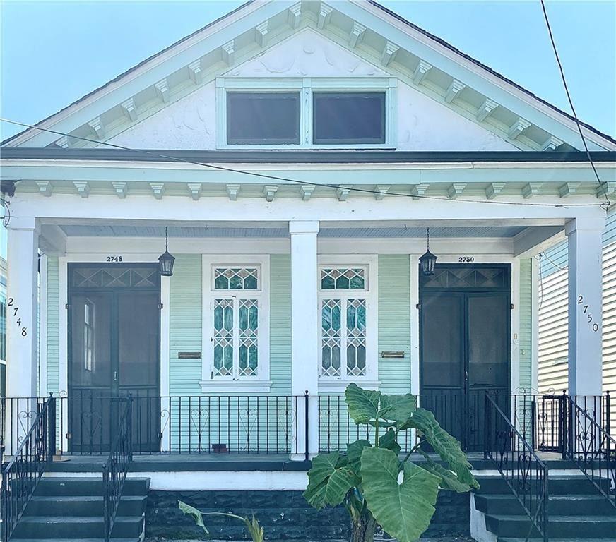 2748 SAINT PHILIP Street, New Orleans, LA 70119 - #: 2271385