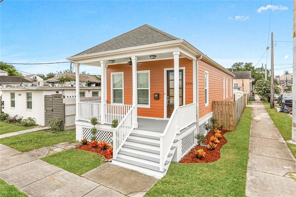 2546 CONTI Street, New Orleans, LA 70119 - #: 2303385