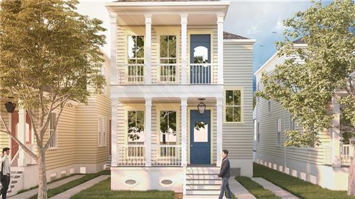 Photo of 514 SECOND Street, New Orleans, LA 70114 (MLS # 2259386)