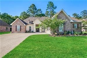 Photo of 417 N VERONA Drive, Covington, LA 70433 (MLS # 2204387)