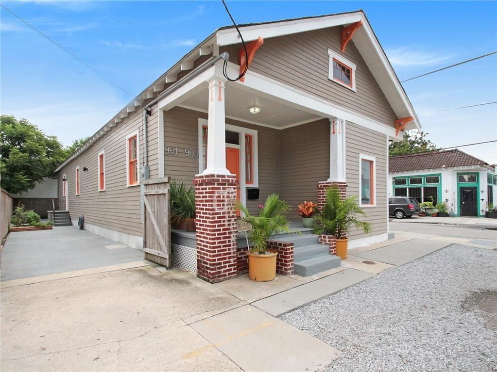 903 LIZARDI Street, New Orleans, LA 70117 - MLS#: 2243387