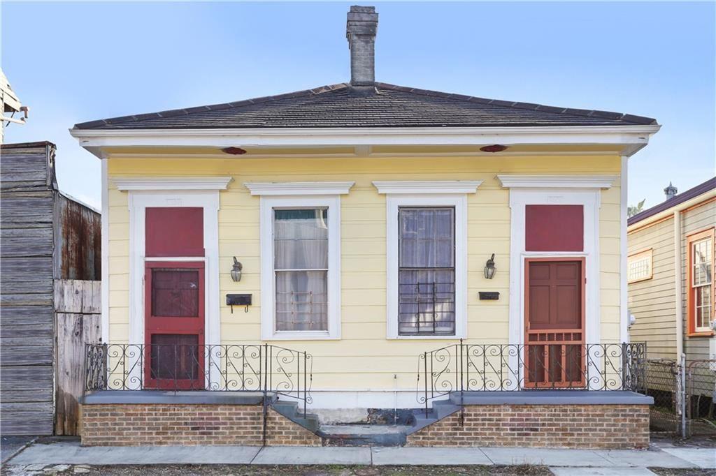 2470 72 N RAMPART Street, New Orleans, LA 70117 - #: 2282387