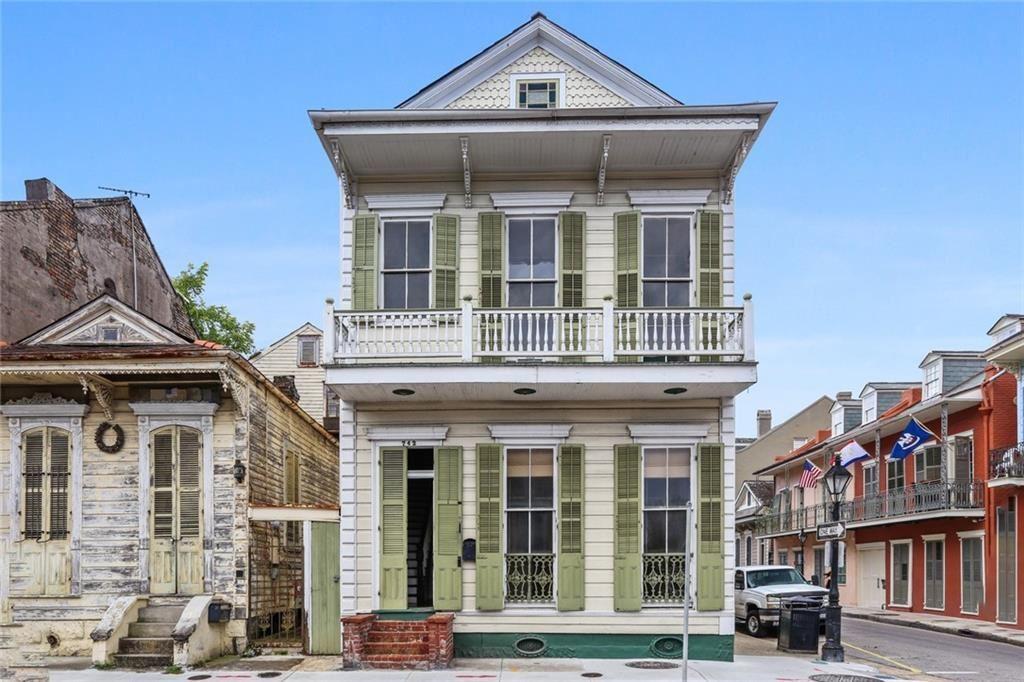 742 BARRACKS Street, New Orleans, LA 70116 - #: 2307387