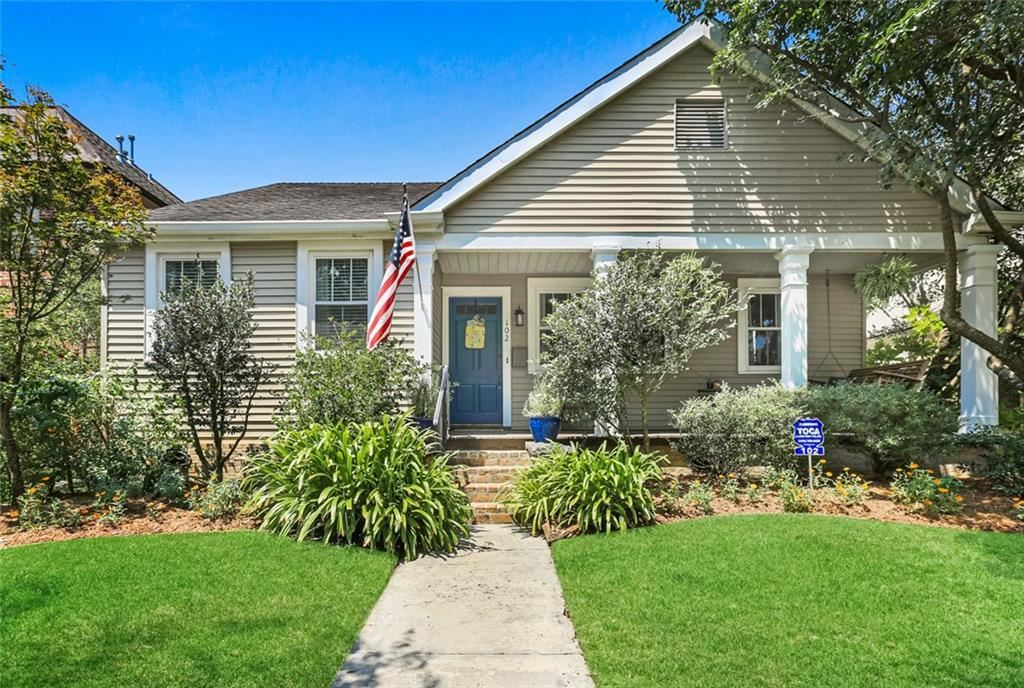 102 BEVERLY Drive, Metairie, LA 70001 - #: 2266389