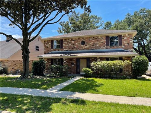Photo of 3731 PLYMOUTH Place, New Orleans, LA 70131 (MLS # 2305390)