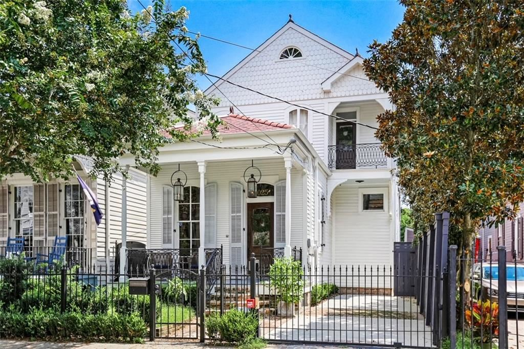 1025 MILAN Street, New Orleans, LA 70115 - #: 2315390