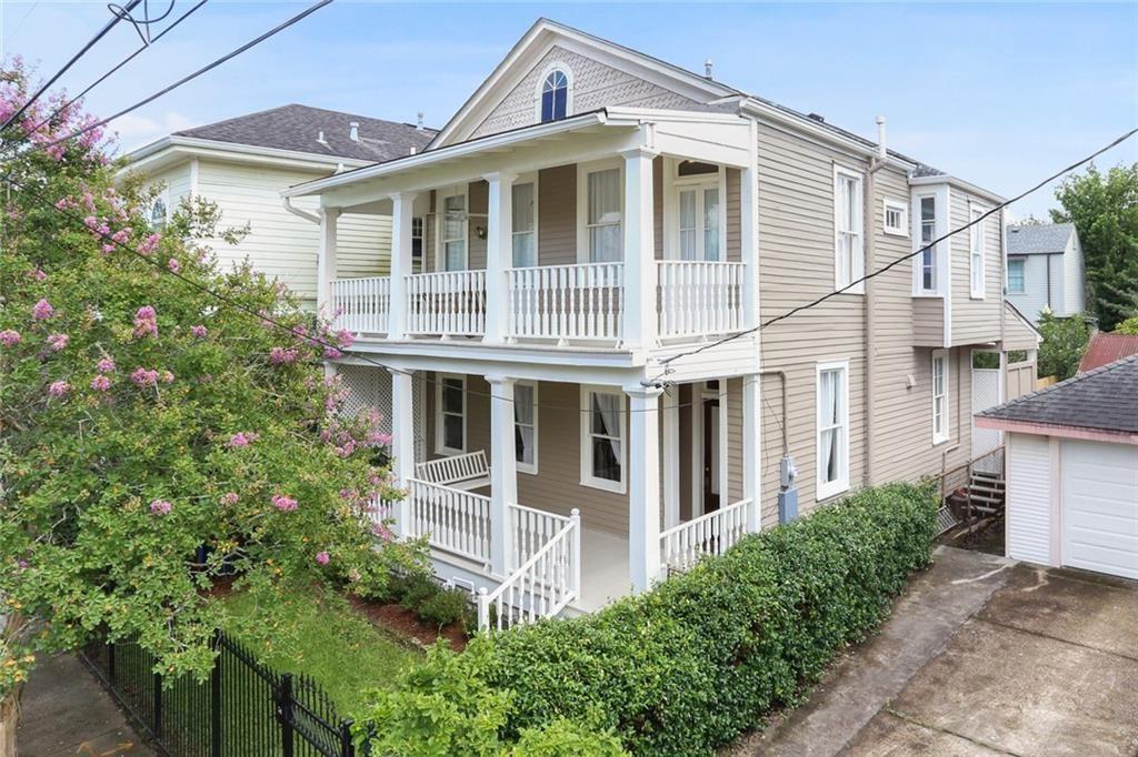 4222 PERRIER Street, New Orleans, LA 70115 - #: 2306392