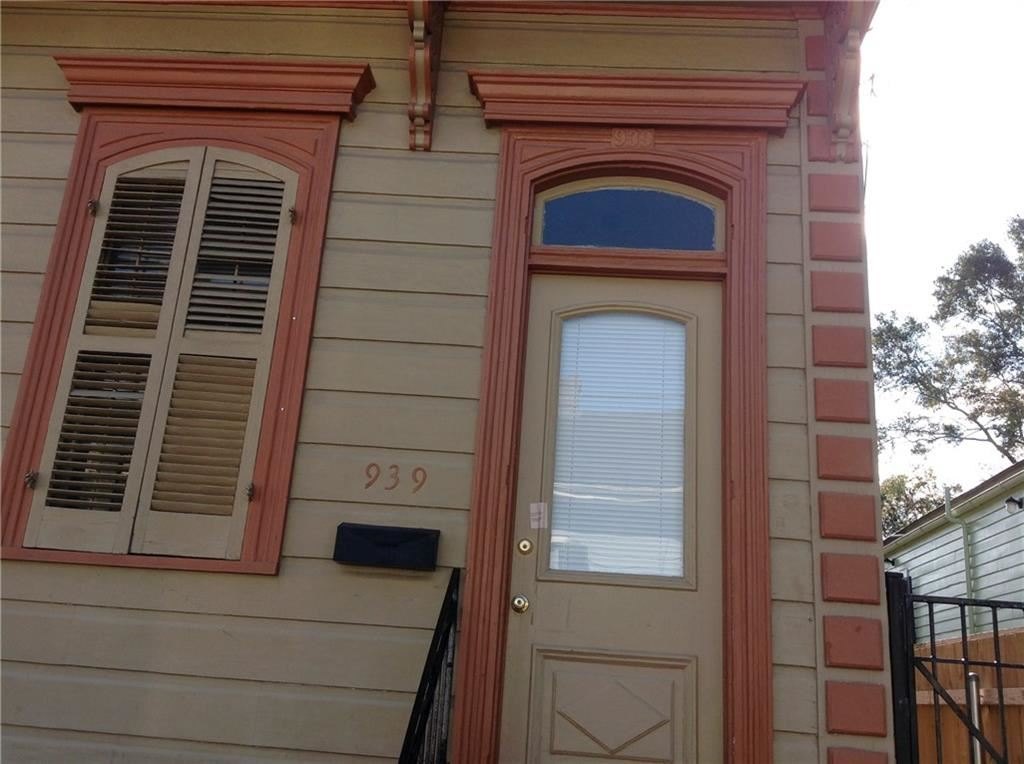939 FRANCE Street, New Orleans, LA 70117 - #: 2270393