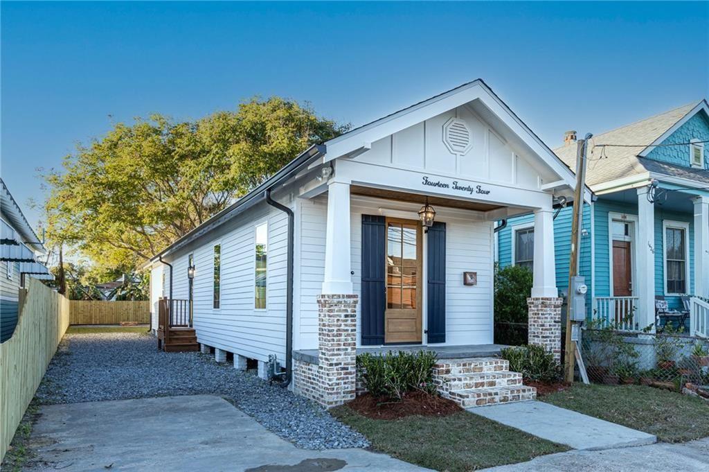 1424 MONROE Street, New Orleans, LA 70118 - #: 2278393