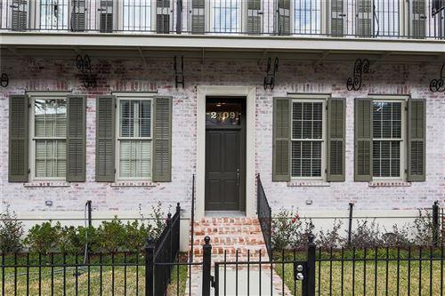 Photo of 2109 PRYTANIA Street, New Orleans, LA 70130 (MLS # 2288394)