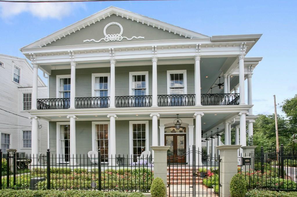 3307 PRYTANIA Street, New Orleans, LA 70115 - #: 2306394
