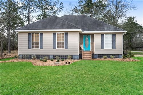 Photo of 21045 WALKER Street, Covington, LA 70435 (MLS # 2242395)