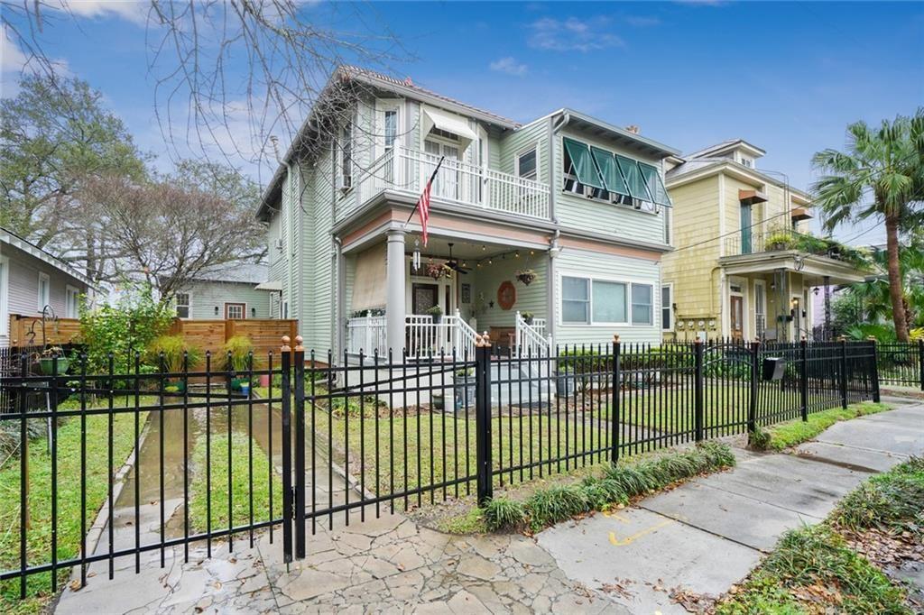 8223 PLUM Street, New Orleans, LA 70118 - #: 2287395