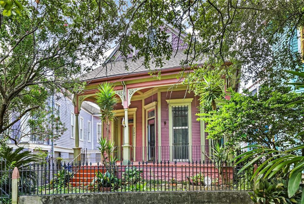 2206 ESPLANADE Avenue, New Orleans, LA 70119 - #: 2267396