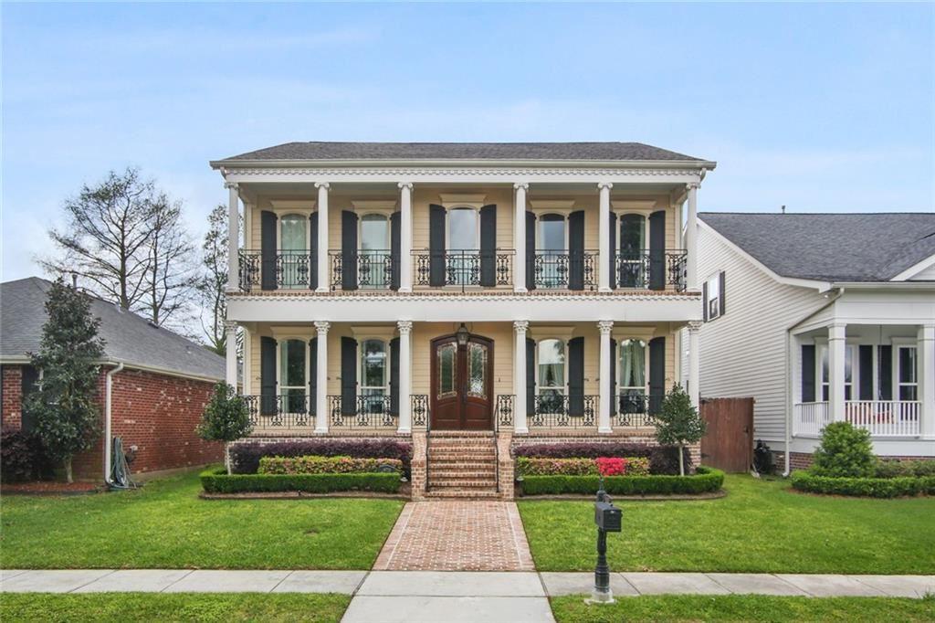6770 ARGONNE Boulevard, New Orleans, LA 70124 - #: 2286396