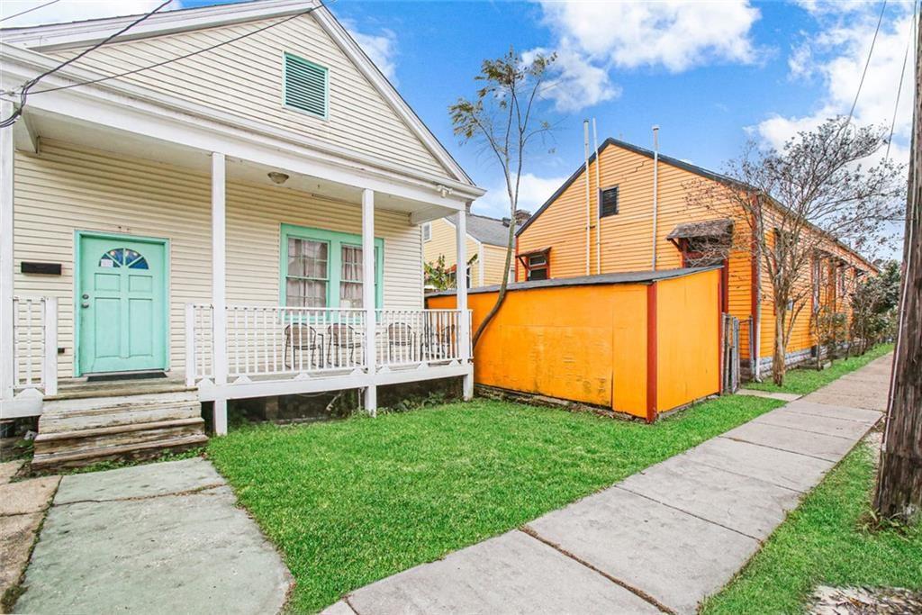 4622 S ROBERTSON Street, New Orleans, LA 70115 - #: 2282397