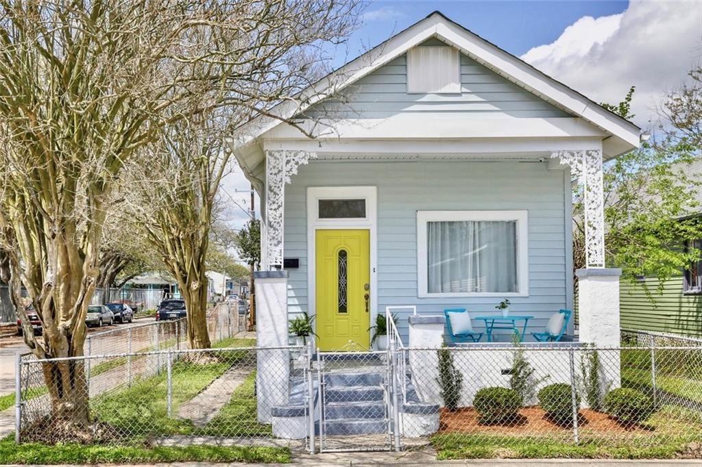 1702 JOLIET Street, New Orleans, LA 70118 - #: 2292397