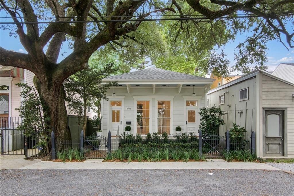 919 GENERAL TAYLOR Street, New Orleans, LA 70115 - #: 2309397