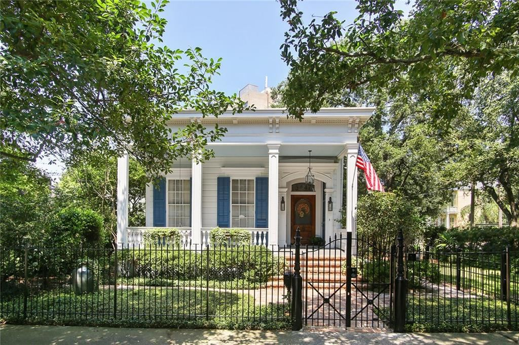 3447 CAMP Street, New Orleans, LA 70115 - #: 2223400