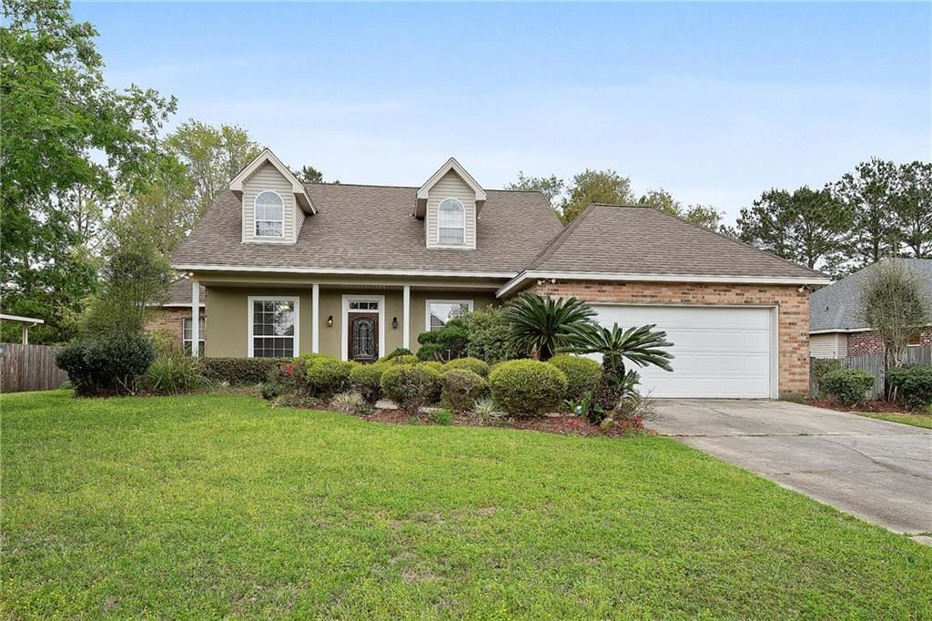 1025 FOREST RIDGE Loop, Pearl River, LA 70452 - #: 2238400
