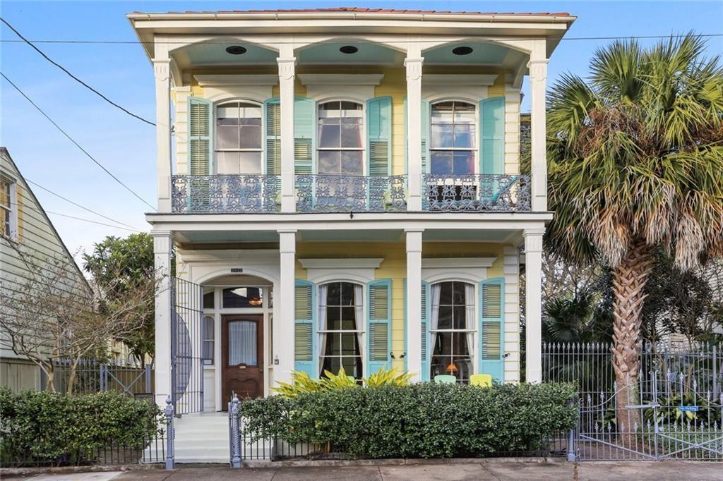 2613 ROYAL Street, New Orleans, LA 70117 - #: 2277400