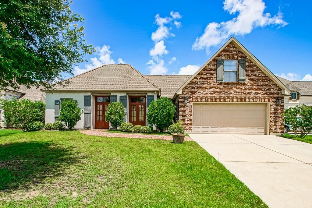 245 CYPRESS LAKES Drive, Slidell, LA 70458 - #: 2263401