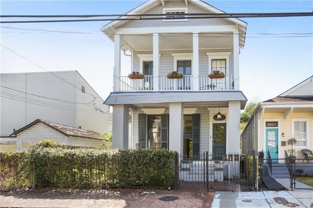 2818 CONSTANCE Street #1, New Orleans, LA 70115 - #: 2294402