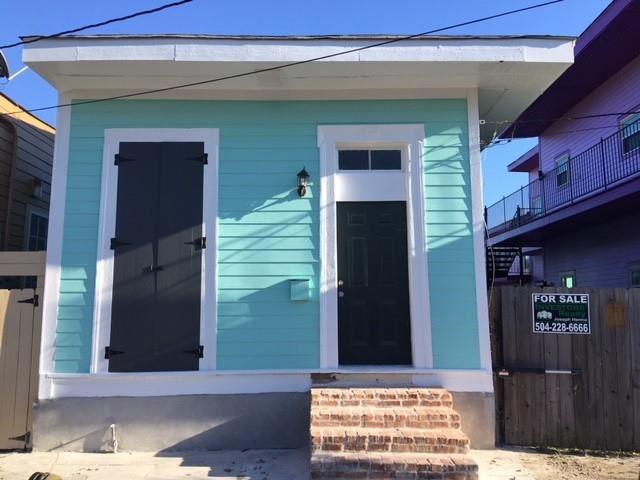 218 N MIRO Street, New Orleans, LA 70119 - #: 2297404