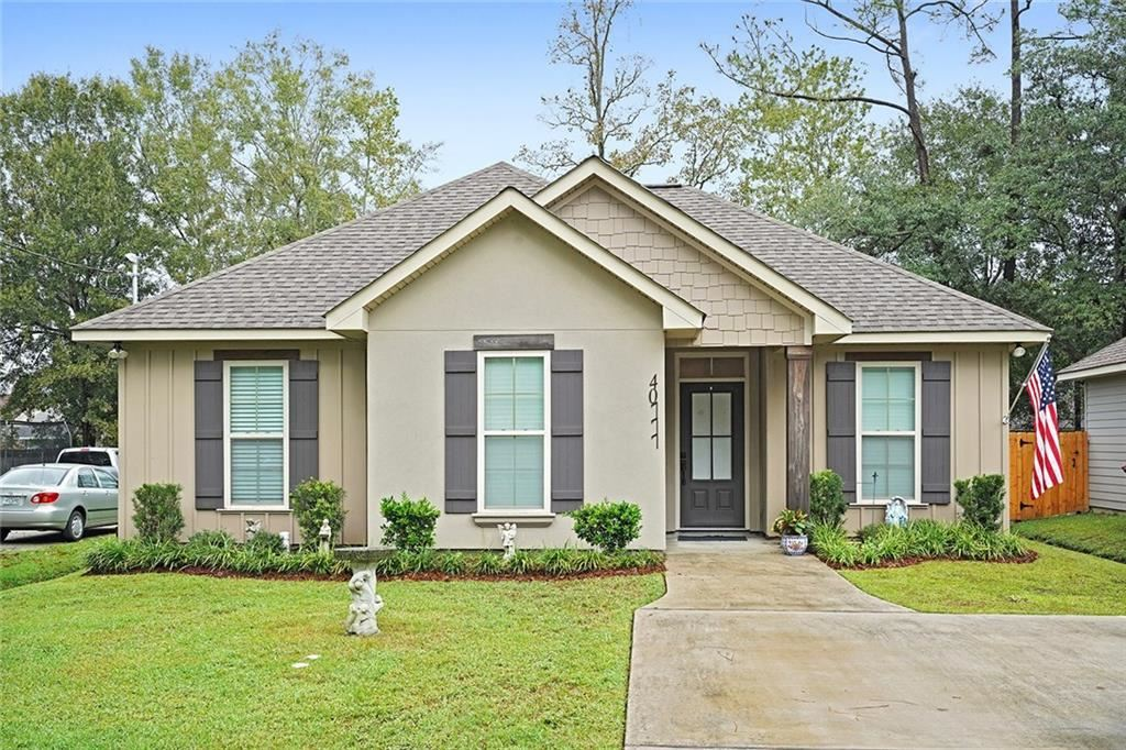 40777 RANCH Road, Slidell, LA 70461 - #: 2229405