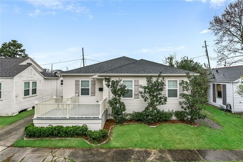 4336 STATE STREET Drive, New Orleans, LA 70125 - #: 2253406