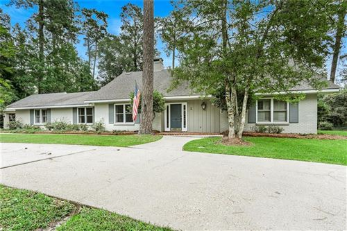 Photo of 2 MOCKINGBIRD Road, Covington, LA 70433 (MLS # 2259407)