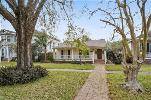 Photo of 5858 ARGONNE Boulevard, New Orleans, LA 70124 (MLS # 2288407)