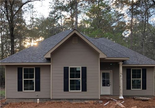 Photo of Lot 20-A GAMMA Avenue, Covington, LA 70435 (MLS # 2195408)