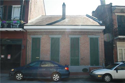 Photo of 810 BOURBON Street, New Orleans, LA 70116 (MLS # 2288408)