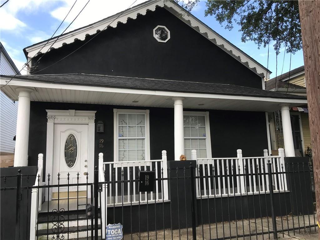 1916 SIXTH Street, New Orleans, LA 70115 - #: 2295408